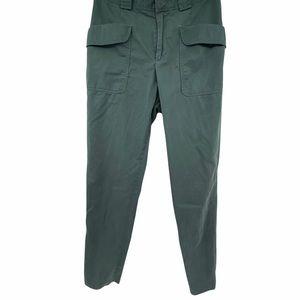 A.P.C. | Soft Cotton Pants | 34 = US 0/2
